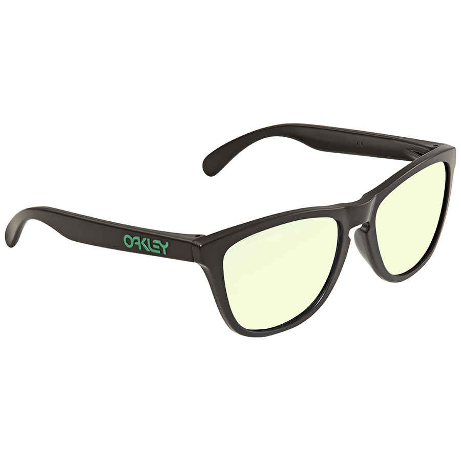 237aa9eb32ae8 Oakley Emerald Iridium Square Men s Sunglasses OO9245-924543-54 ...