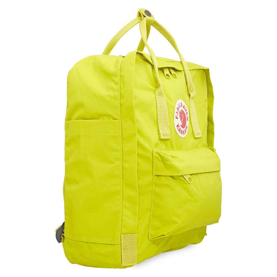 Fjallraven-Re-Kanken-Classic-Backpack-Choose-color thumbnail 4