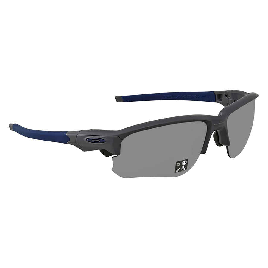 c4c832d4152 Oakley Flak Draft Black Iridium Sport Men s Sunglasses OO9364-936402 ...