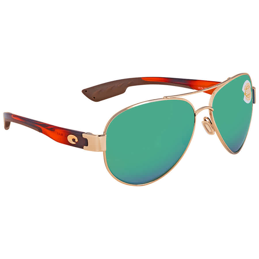 Details about Costa Del Mar South Point Polarized Large Fit Sunglasses SO  84 OGMP