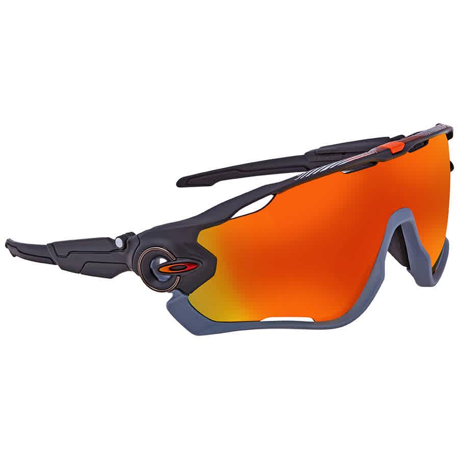 43e5d0f3d2 Oakley Jawbreaker Prizm Ruby Sport Men s Sunglasses 0OO9290 929034 ...