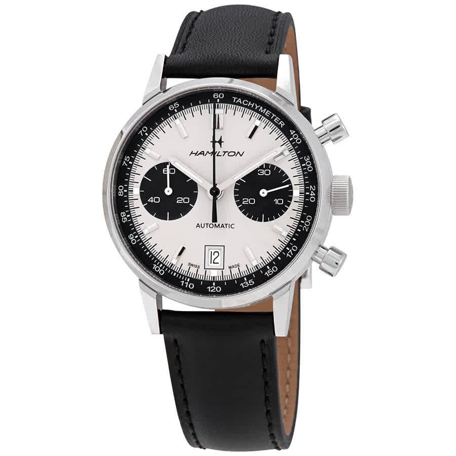 Hamilton-H38416711-Intra-Matic-Mens-Chronograph-Automatic-Watch