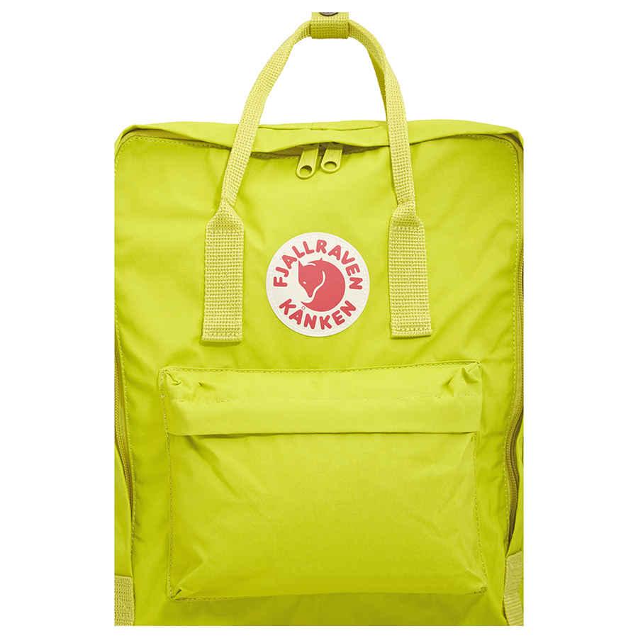 Fjallraven-Re-Kanken-Classic-Backpack-Choose-color thumbnail 5