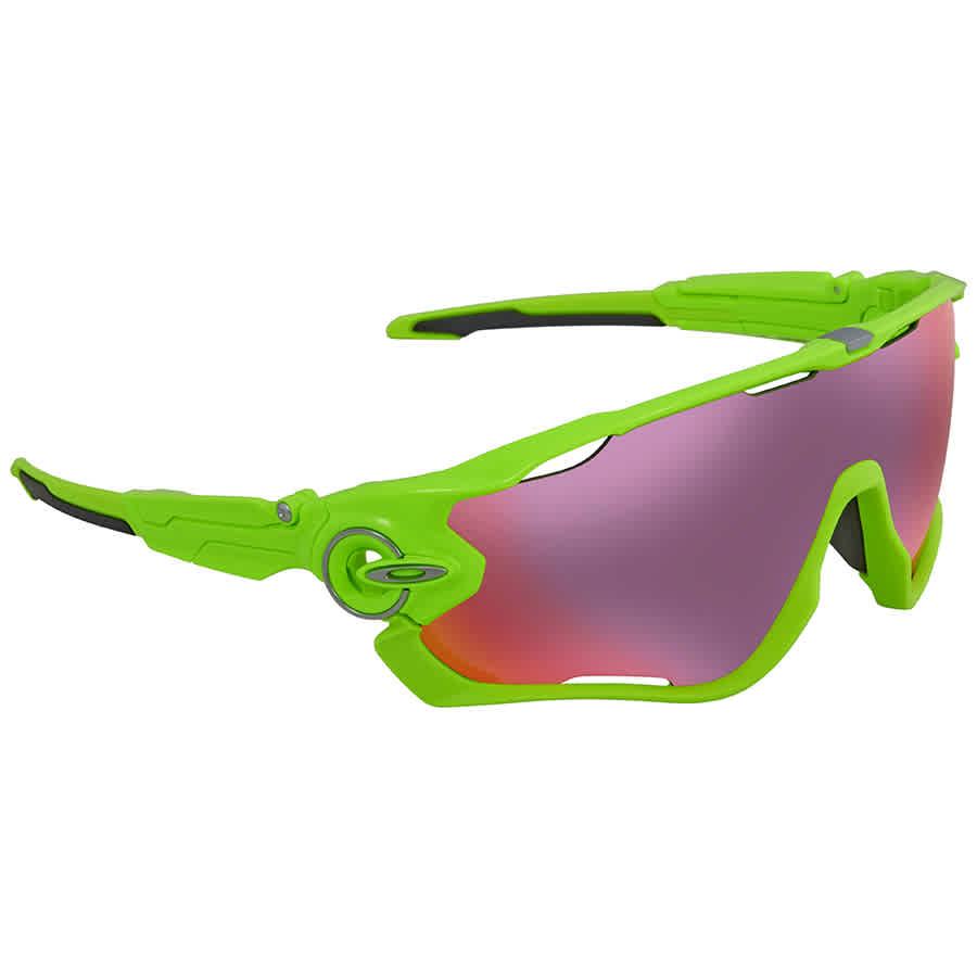 6de0fe8dcd Oakley Jawbreaker Prizm Road Sport Men s Sunglasses OO9290-929026-31 ...