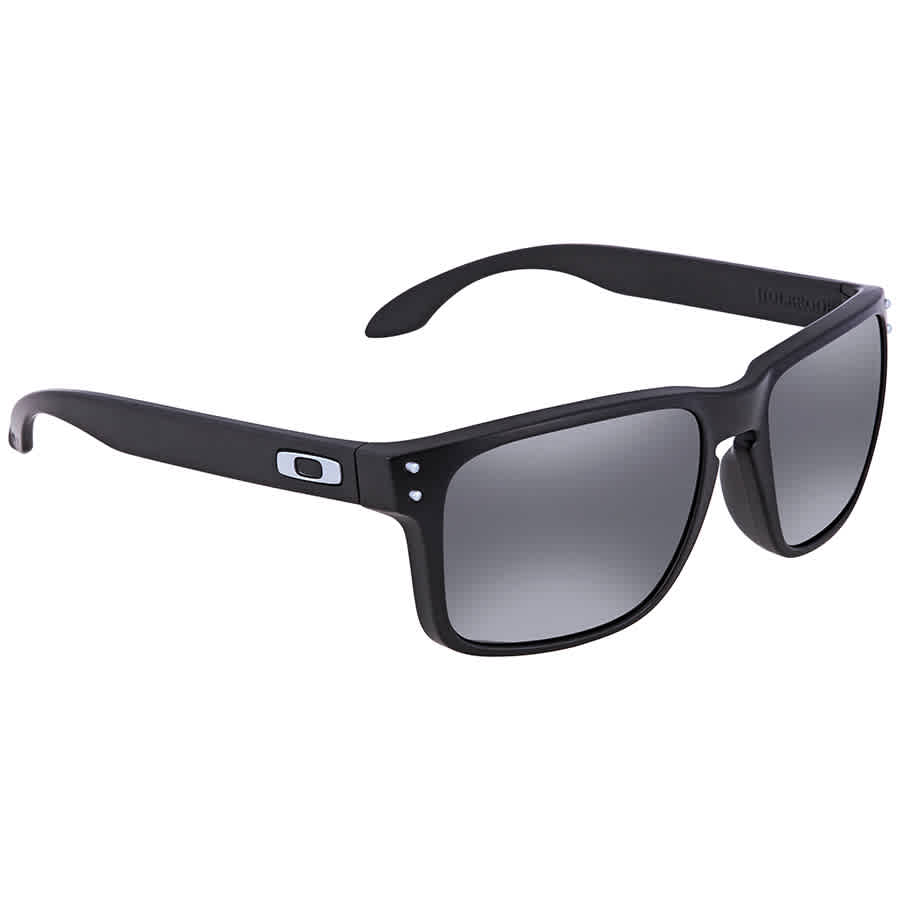 57ce56768c Oakley Holbrook Asia Fit Prizm Black Square Men s Sunglasses OO9244 -924427-56