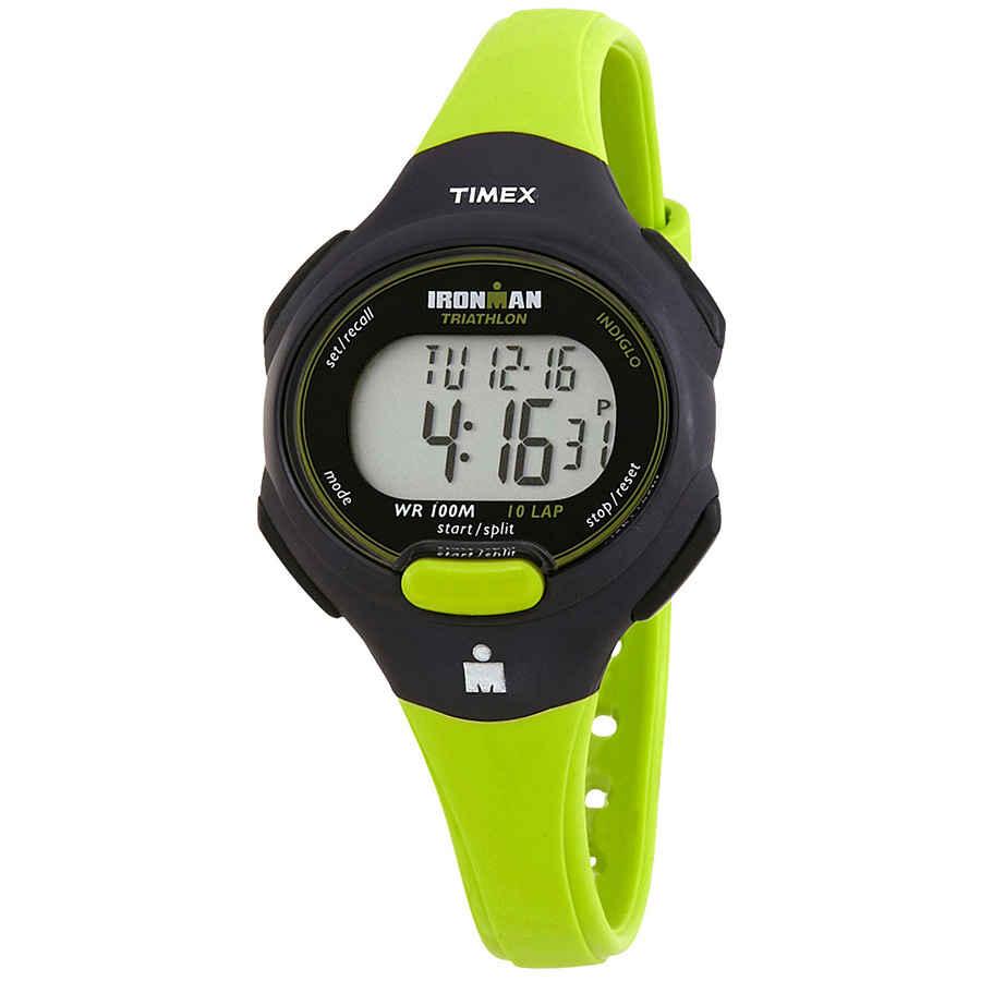 d2071555fd38 Timex Ironman Digital Alarm Chronograph Unisex Watch T5K527 ...