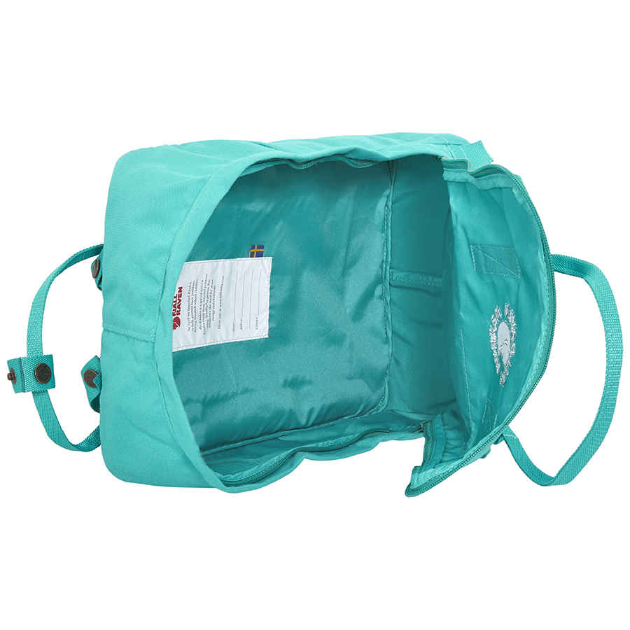 Fjallraven-Re-Kanken-Classic-Backpack-Choose-color thumbnail 24