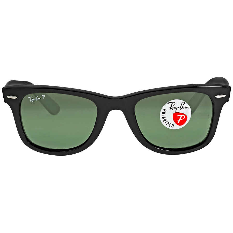 Ray Ban Original W-r Polarized Sunglasses RB2140 901 58-50 RB2140 ... 2d615ea290