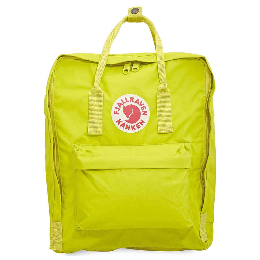 Fjallraven-Re-Kanken-Classic-Backpack-Choose-color thumbnail 3