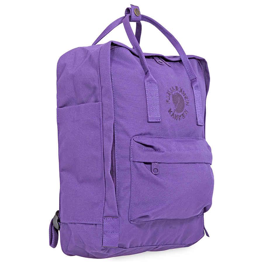 Fjallraven-Re-Kanken-Classic-Backpack-Choose-color thumbnail 16