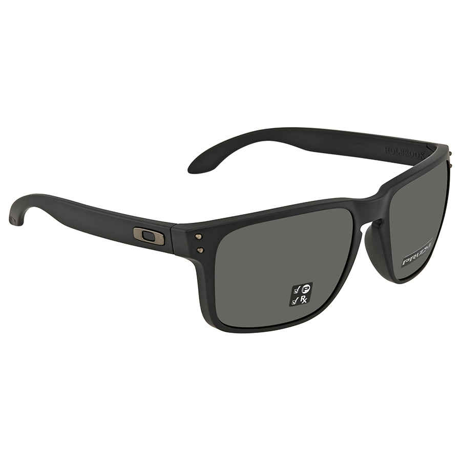 fc1e1ebd36a Oakley Holbrook XL Prizm Black Square Polarized Men s Sunglasses 0OO9417  941705 59