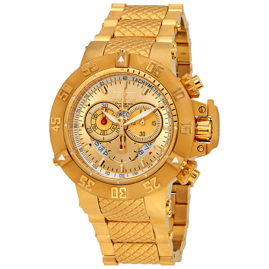 be711b4896f Invicta Subaqua Noma III Chronograph Men s Watch 5403 843836054034 ...