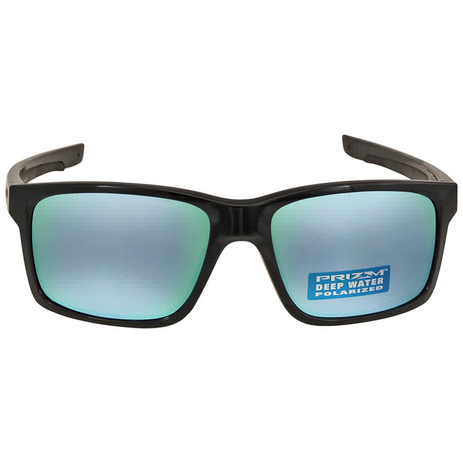 Oakley Mainlink Prizm >> Oakley Mainlink Prizm Deep Water Polarized Sunglasses Oo9264 926421