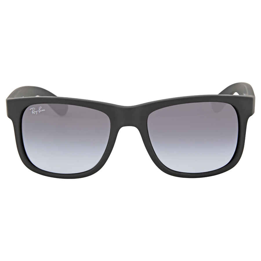 1f0be18bf1a Ray Ban Justin Classic Grey Gradient Sunglasses RB4165 601 8G 51 ...