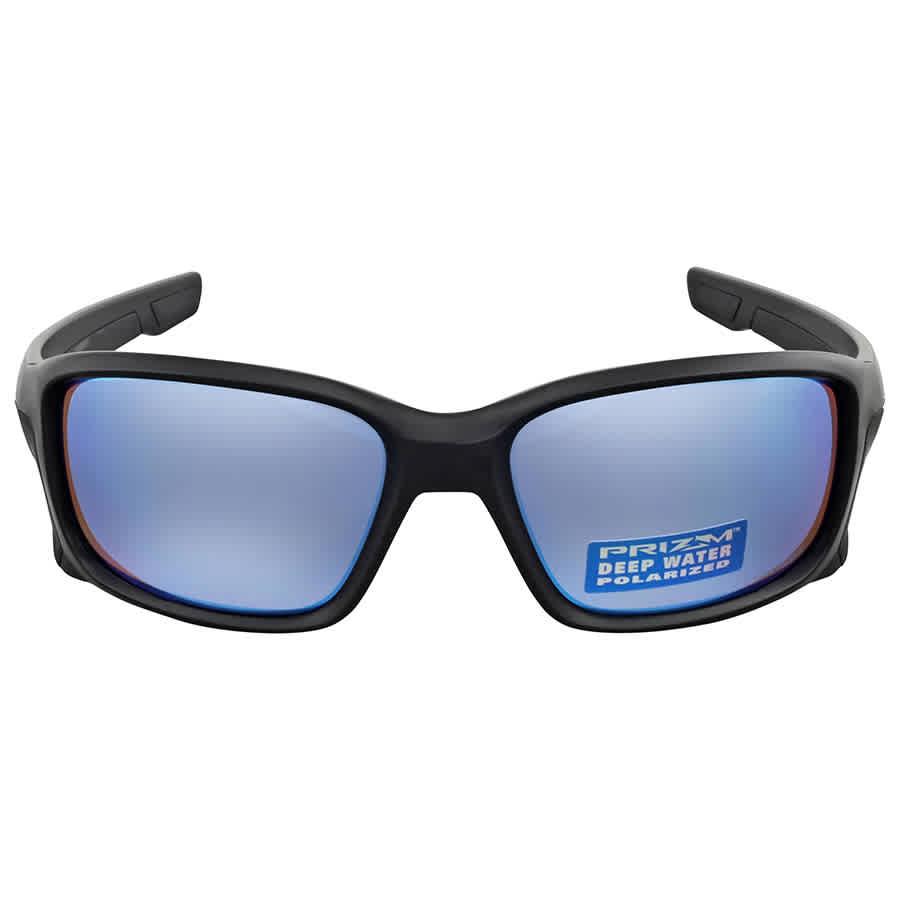 3260619e53 Oakley Straightlink Polarized Prizm Deep H20 Sunglasses OO9331 ...
