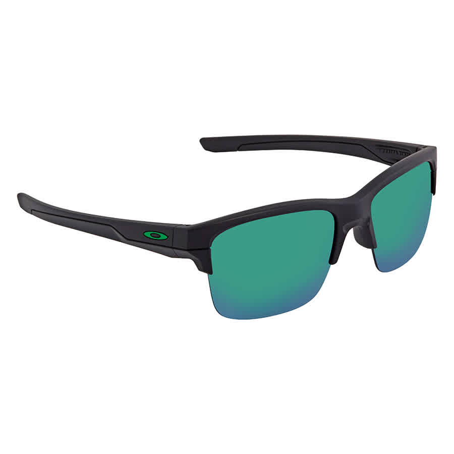 55ef9c1550a37 Oakley Thinlink Jade Iridium Rectangular Men s Sunglasses OO9316-931609-63