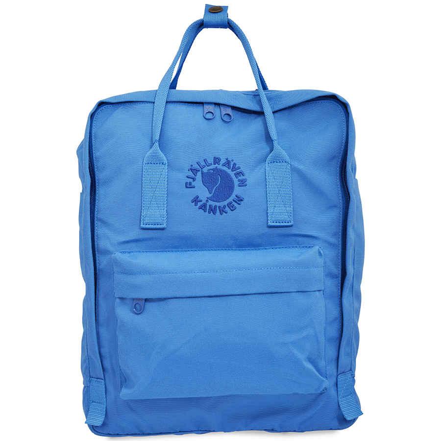 Fjallraven-Re-Kanken-Classic-Backpack-Choose-color thumbnail 9
