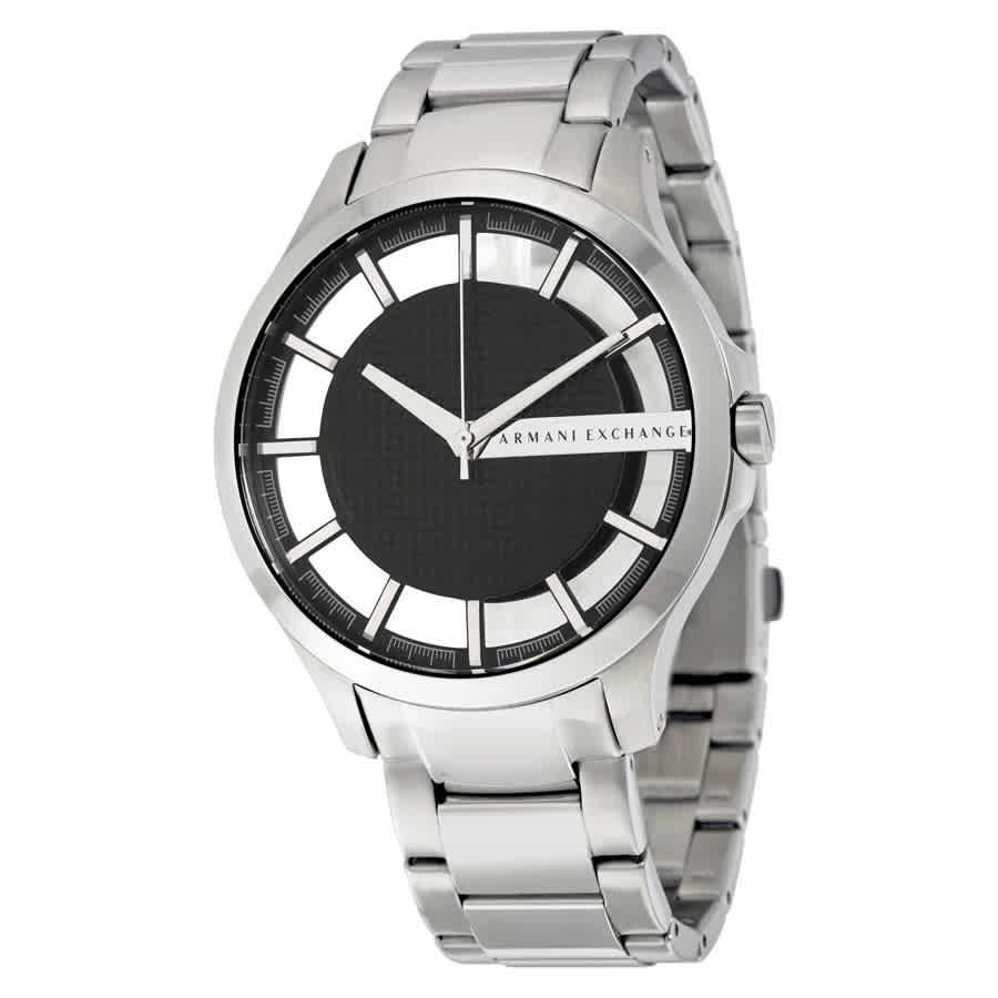 2b0ca17a5 Armani Exchange Smart Men s Stainless Steel Watch AX2179