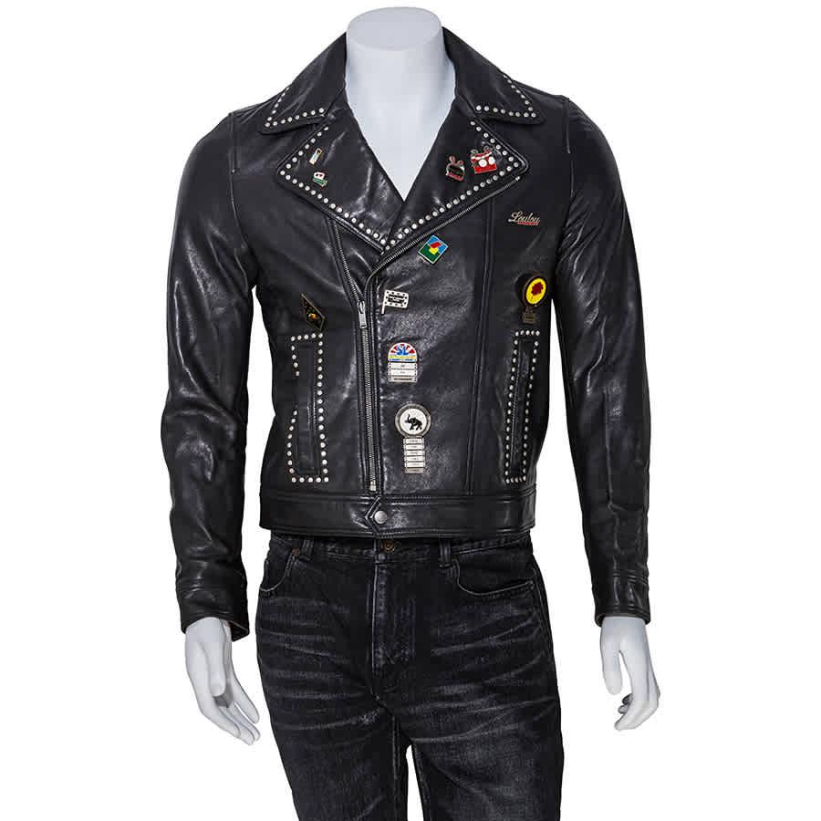 Jacket Pin