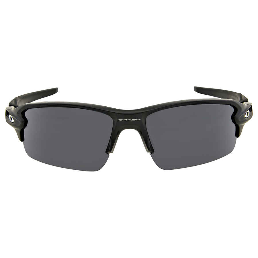 6da93d5129 Oakley Flak 2.0 Black Iridium Sunglasses OO9295-929501-59 OO9295 ...