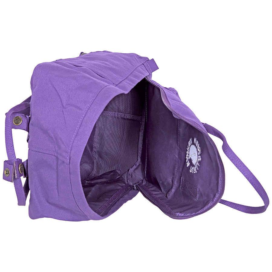 Fjallraven-Re-Kanken-Classic-Backpack-Choose-color thumbnail 18