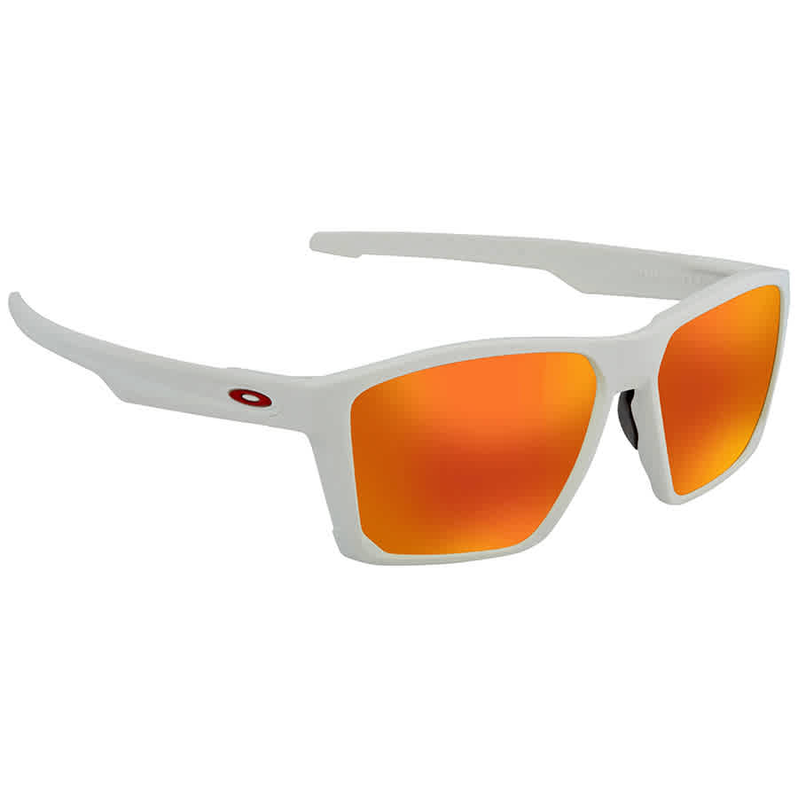 450b4e4fae18 Oakley Targetline Prizm Ruby Square Men's Sunglasses 0OO9397 939703 ...
