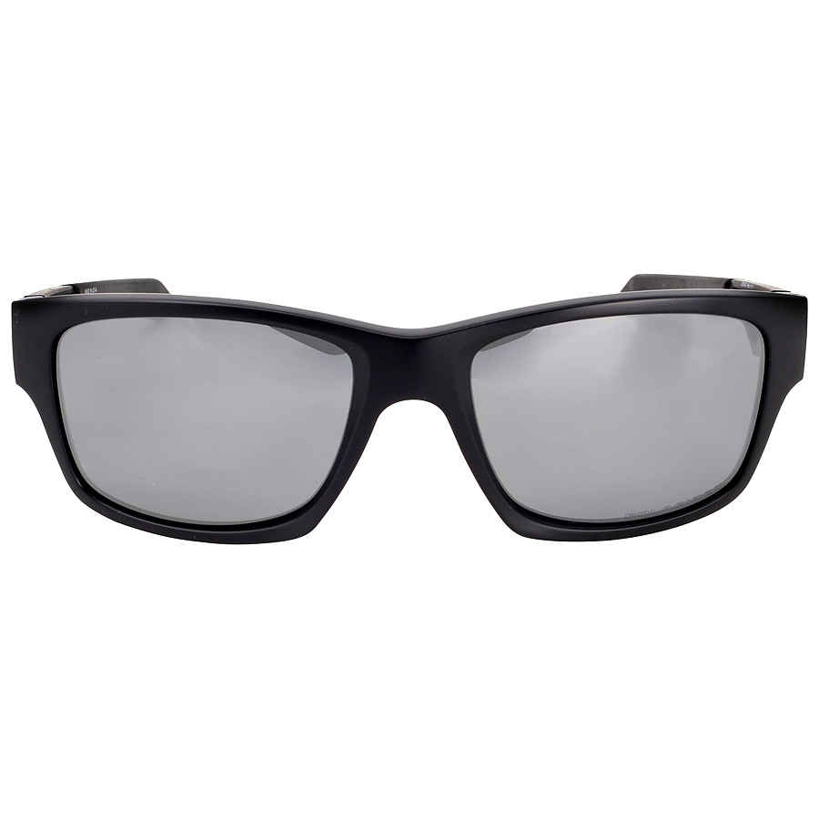 62a37f9f0a Oakley Jupiter Squared Sunglasses - Matte Black Iridium Polarized ...
