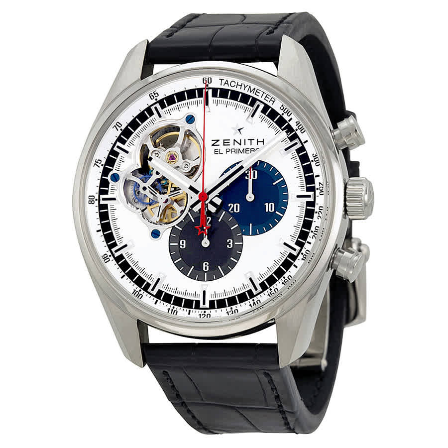 9720c9468dc Zenith El Primero Chronomaster Men s Watch 03.2040.4061 69.C496
