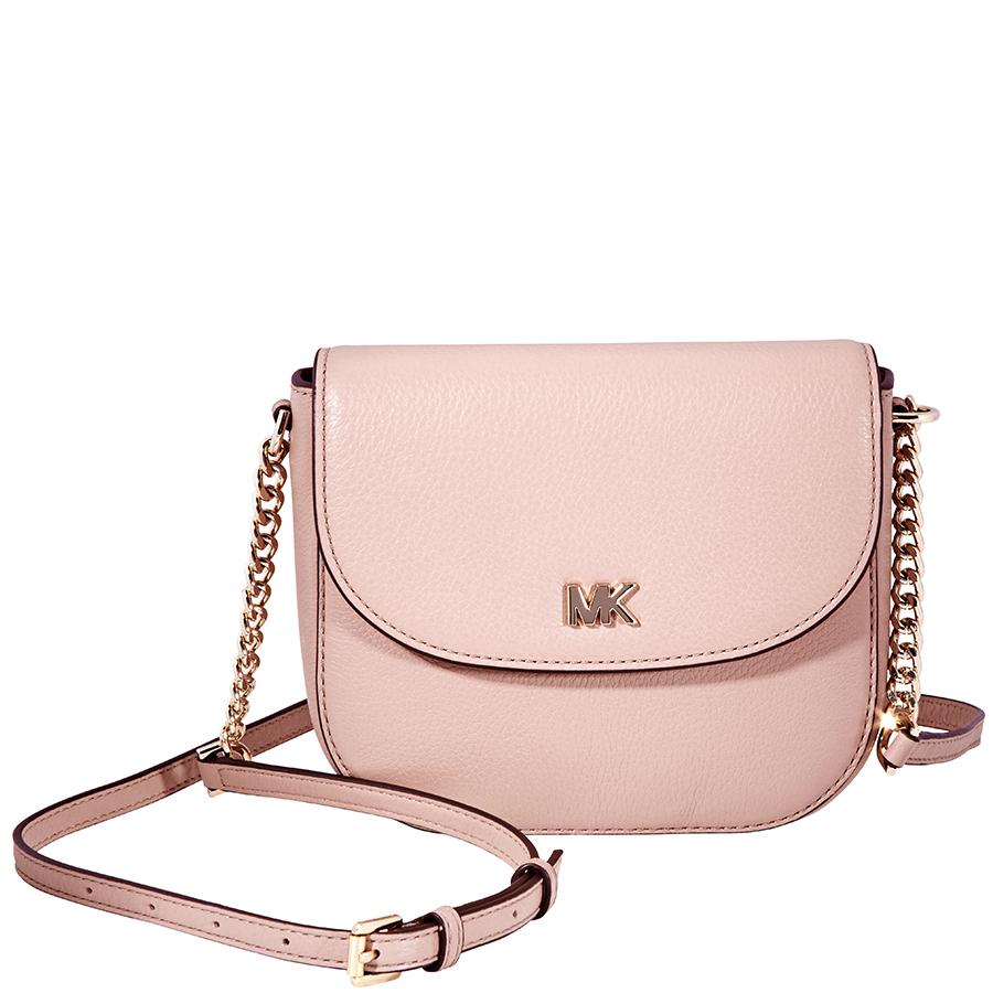 Michael Kors Mott Crossbody Bag Choose color |