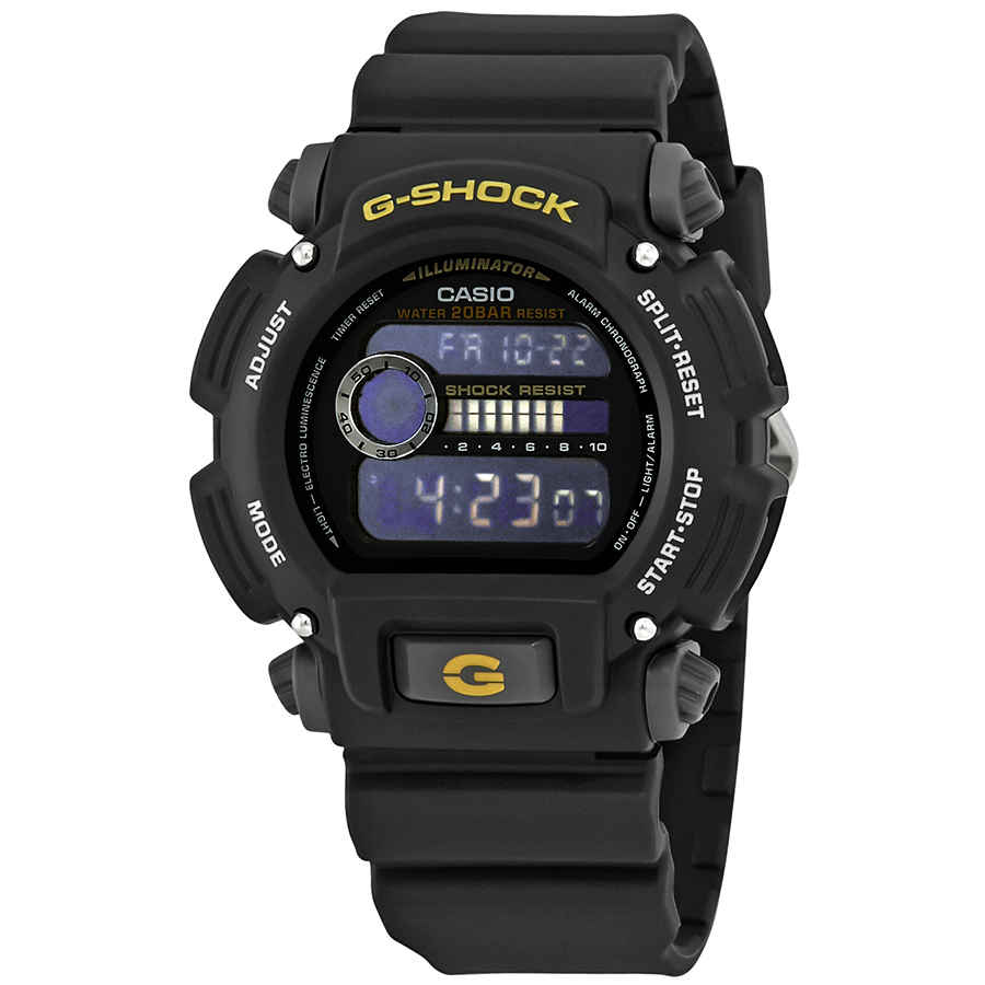 544e367971e Casio G-Shock Alarm Men s Digital Watch DW-9052-1CCG 79767977429