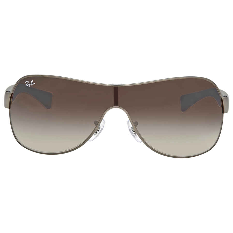 0106b22ec541 Ray-Ban Highstreet Brown Gradient Sunglasses RB3471 029 13 32 ...