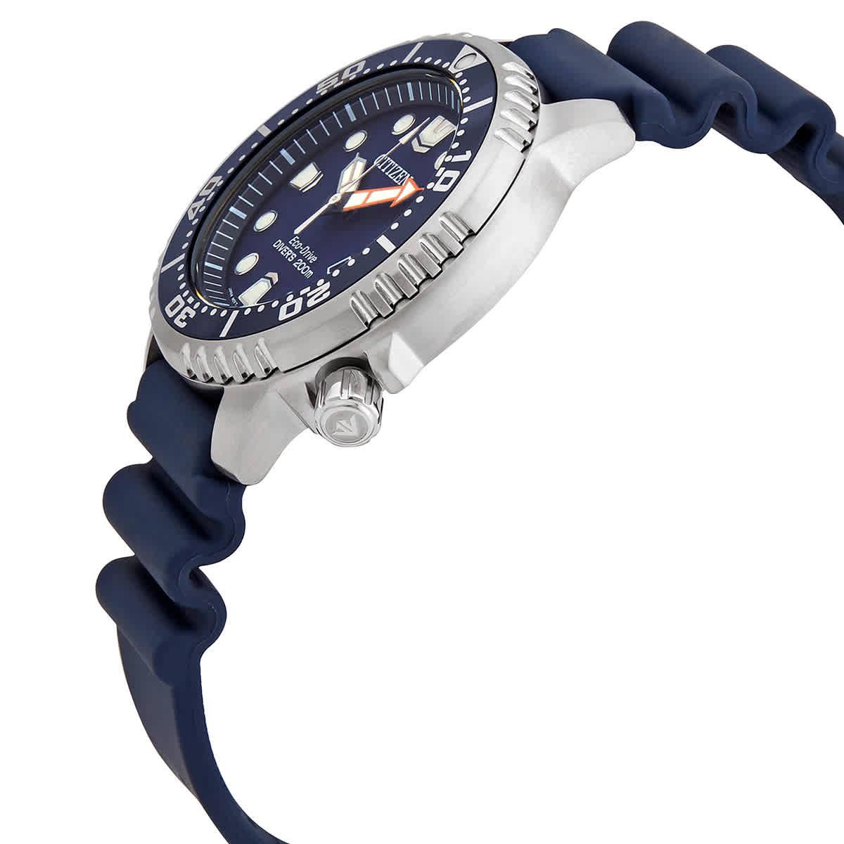 Citizen-Promaster-Professional-Diver-Men-039-s-Watch-Choose-color