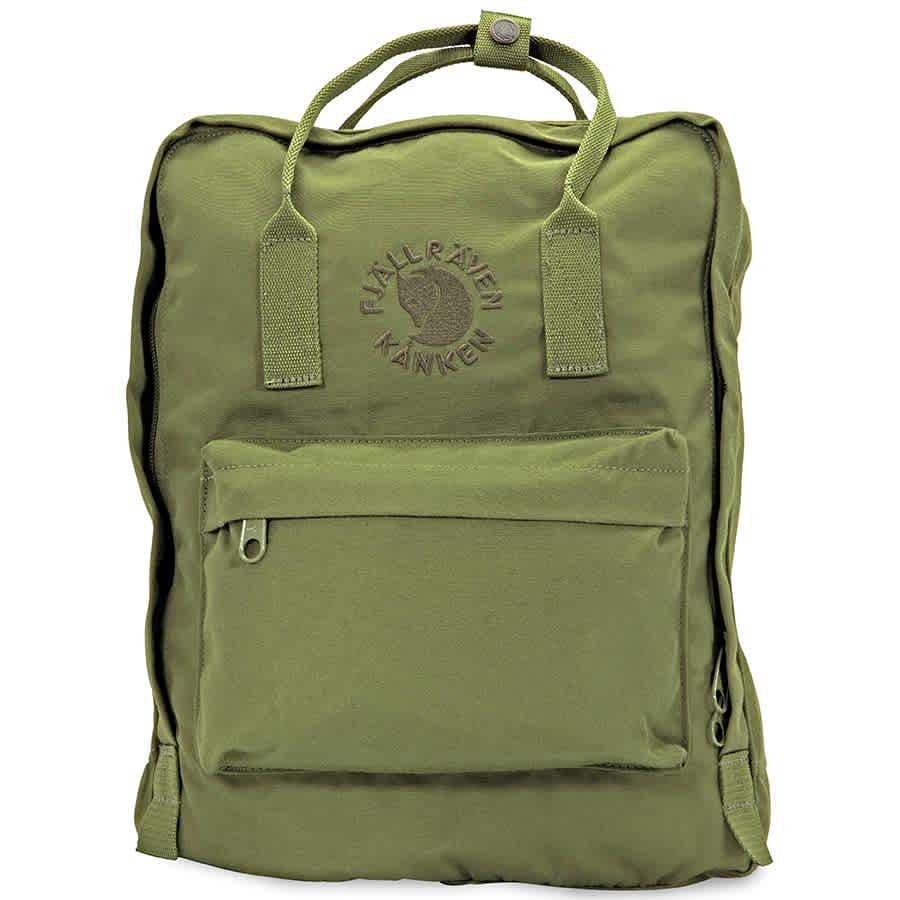 Fjallraven-Re-Kanken-Classic-Backpack-Choose-color thumbnail 47