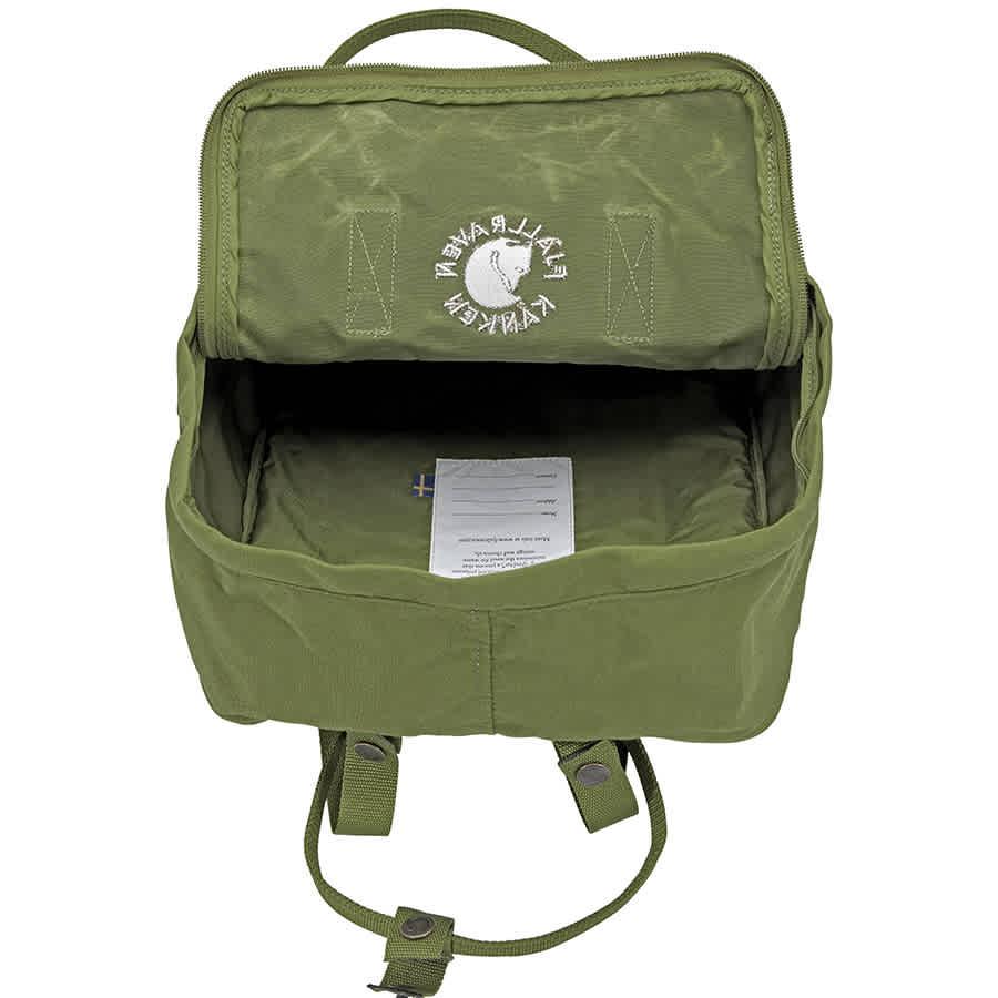 Fjallraven-Re-Kanken-Classic-Backpack-Choose-color thumbnail 49