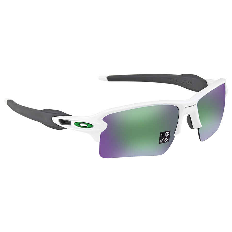 c9391ad302 Oakley Flak 2.0 XL Prizm Jade Rectangular Men s Sunglasses OO9188-918892-59