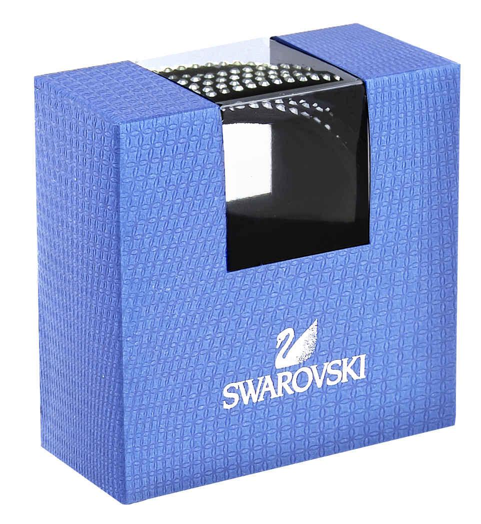 Swarovski-Slake-Crystal-Ladies-Authentic-Swarovski-Bracelet thumbnail 6