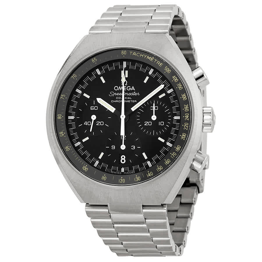 0e18d50ffd7 Omega Speedmaster Mark II Automatic Chronograph Men s Watch  327.10.43.50.01.001