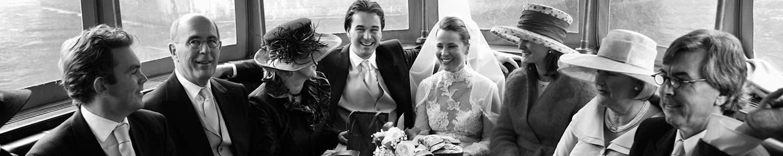 Occasions wedding reception