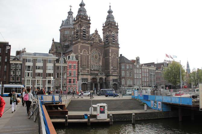 CS / Sint Nicolaaskerk