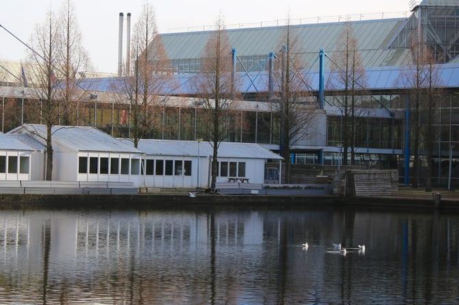 Amsterdam RAI - Strand Zuid