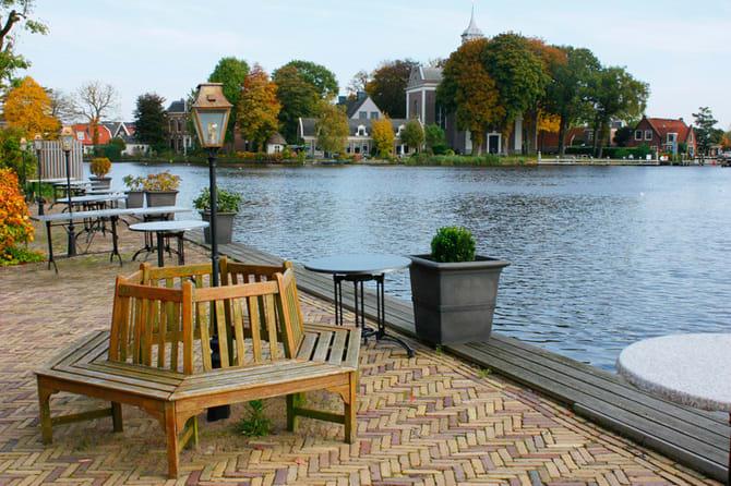 Hotel 't Jagershuis - Ouderkerk a/d Amstel