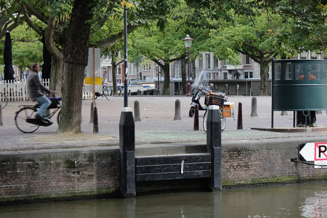 Location Amstelveld / Reguliersgracht