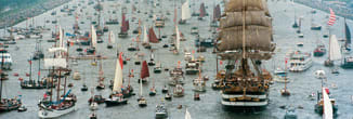 SAIL2020 - SAIL Out Amsterdam