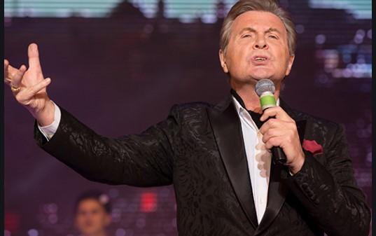 Лев Лещенко поблагодарил участников флешмоба