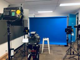 Unbounce Studio Setup