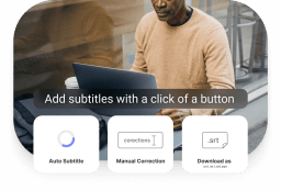 Add Subtitles To Your Video