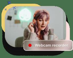 Online Webcam Recorder