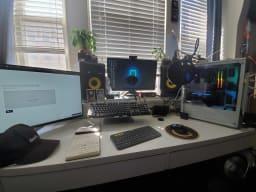 Alex Studio Setup