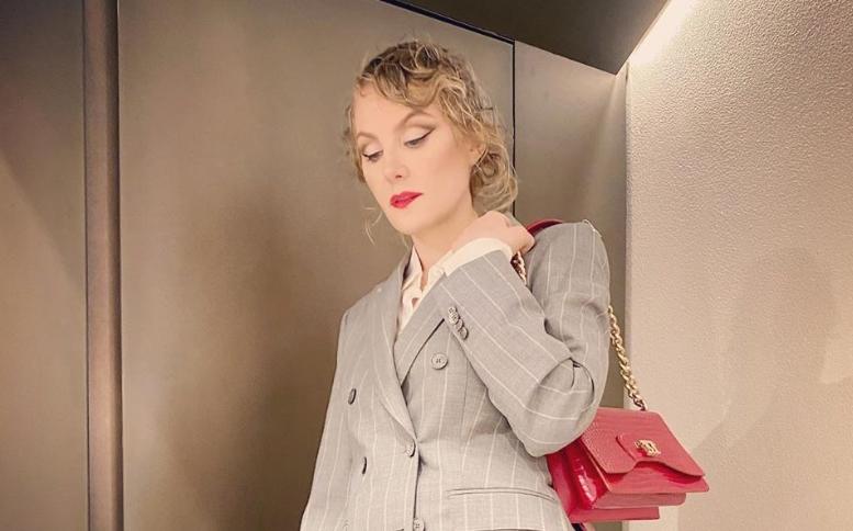 Рената Литвинова без макияжа удивила поклонников