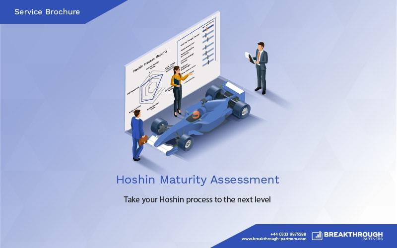 Hoshin Maturity Assessment Brochure